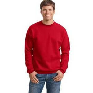 Sweater Style Red Sweatshirt