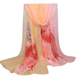 MissFortune Fashion Women Long Soft Wrap scarf Ladies Shawl Scarf Scarves