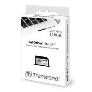 128GB JET DRIVE LITE 330 Apple Expansion MacBook Pro (Retina)13 Memory Card