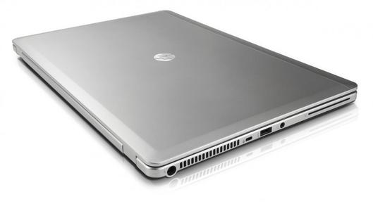 "HP EliteBook Folio 9470M with Free Laptop Bag 14"" Intel Core i5-3427U 1.8GHz 4GB 320GB SSD Windows 10"
