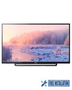 SONY R30E - Full HD LED TV - 32'' - Black