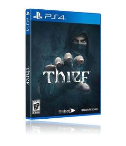 Thief - PlayStation 4 Game