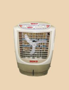 SK 5000-12V DC Room Air Cooler-ONLY Work with solar panel or battery-Imported Cooling Pad