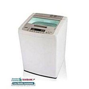 LGT6574 - Top Loaded Washing Machine -7KG - White