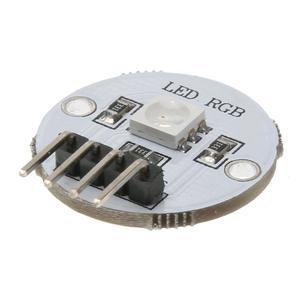 5050 RGB LED Light Module Extender Board for 51/AVR/AVR/ARM/Arduino
