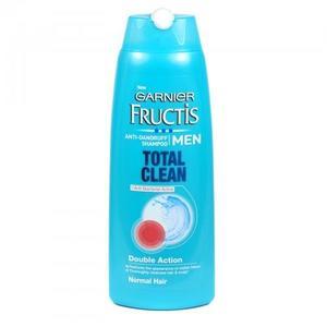 Garnier FRUCTIS MEN Total Clean