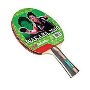 TelemallButterfly Wakaba 2000 Racket