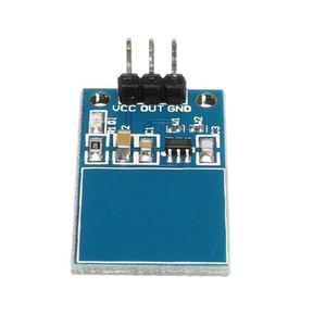 TE TTP223 Capacitive Touch Switch Digital Sensor Module For Arduino