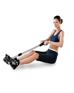 Gym Solution Branded Tummy Trimmer