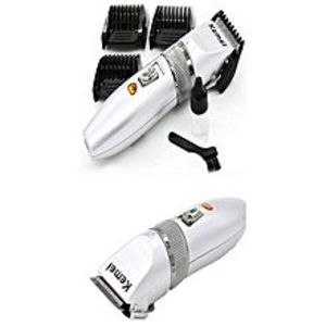 KemeiKemei KM-27C Rechargeable Electric Hair Clipper Trimmer Cordless