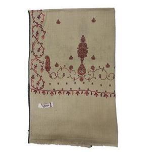 Pashmina Badam Floral Style – Female Shawl