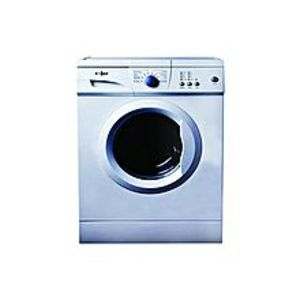 Super AsiaSA607-AFW - Fully Automatic Front Loaded Washing Machine - White