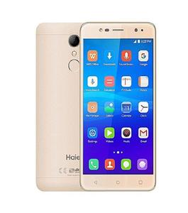 "Leisure L7-5.5"" Fhd - 3Gb Ram - 32Gb Rom - Fingerprint - Dual Sim -Gold"