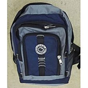 Lasani Int Bags School Bags, College Bags Laptop Bag & Travel Bags Grey