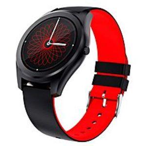ZeblazeClassic HD Smart Watch - Gun Metal