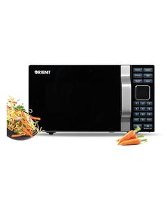 Microwave Oven - Carrot 23D Grill - 1 Year Warranty