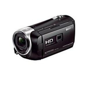 SonyPJ410 - Handycam - Built-in Projector - Black (Brand Warranty)