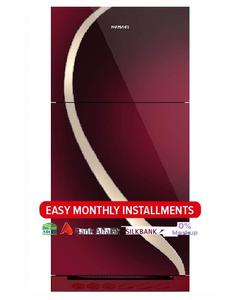 Homage Refrigerator HRF-47662GD MRN - Big Size - Extra Energy Saving Series - Maroon