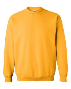Yellow Winter Unisex Sweatshirt