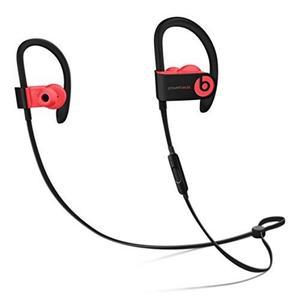 Beats Powerbeats3 In-Ear Wireless Headphones - Red
