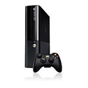 MicrosoftXbox 360 - 500GB - Ultra Slim - Black - Unmodified