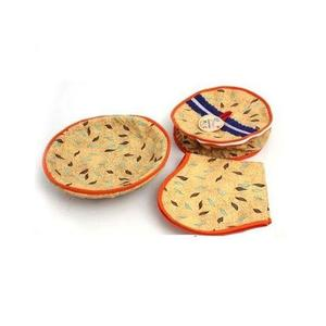 Pack of 3 - Roti Basket