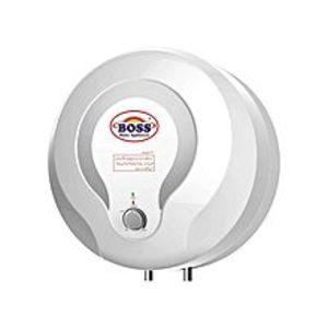 BossKE-SIE-10-CL-N Semi Instant Electric Water Heater - Capacity 10 Liters