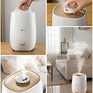 Esolo Bear humidifier  3yue 4L 25W Air Humidifier Aroma Diffuser Purifier Fog Mist Maker Home Office Spa
