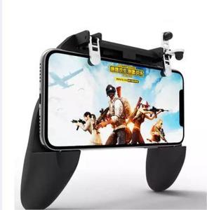 W10 PUBG Mobile iOS Android Professional Quality Gamepad with L1 R1 Triggers Controllers For Real Gamers