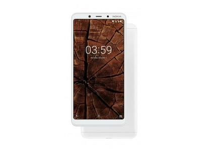 Nokia 3.1 Plus - 6'' HD+ display-Camera Front 8MP\ Back 13+5 MP-Battery 3500 mAh Baltic