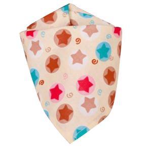 lala Dog Scarf Collars Adjustable Pet Triangular Bandana Cat's Tie Collar