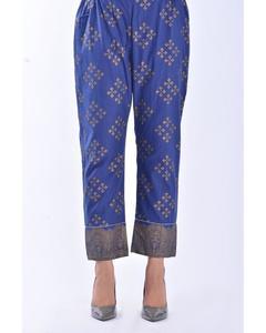 Bonanza Satrangi - Cambric Ladies Trouser Cambric - LTS-319-14