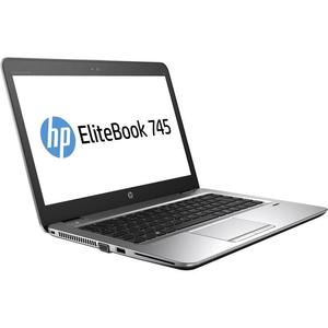HP EliteBook 745 G3 - 14  AMD A10 8700B - 4GB RAM -  500GB SSD WINDOWS 10 (Activated) REFURBISHED