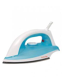 Cambridge Appliance  DI7911 - Dry Iron - 1000W - White & Blue