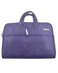 Macbook Pro Carrying Case - Purple