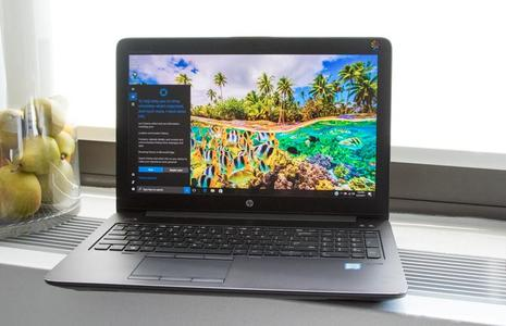 Ze-Book 15 15.6  Laptop PC, Intel Core I7-4th Gen, 2.7GHz, 8GB DDR3 RAM, 512GB SSD, NVIDIA Quadro K2100M, 1GB Graphic Card