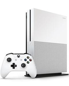 Xbox One S Console 500GB  - White