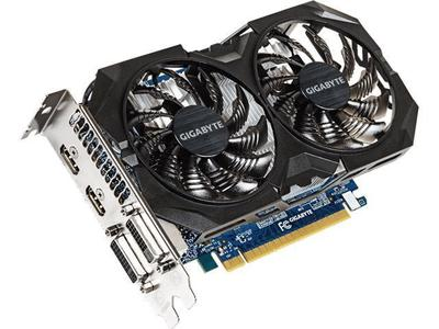 GTX 750Ti 2G Video Card GeForce GPU DDR 5