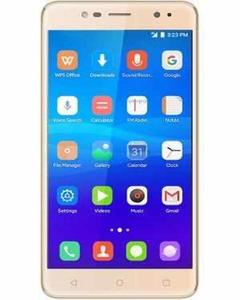 "Haier L7 Leisure- 5.5"" Fhd Display - 13Mp Rear Camera 3Gb Ram 32Gb Rom (With Gift Selfe Stick)"