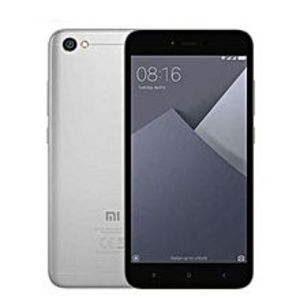 "Mi Redmi Note 5A - 5.5"" - 2GB RAM - 16GB ROM - Dual SIM - Dark Grey"