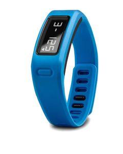 Garmin Vivofit - Activity Tracker - Blue with Heart Rate Monitor