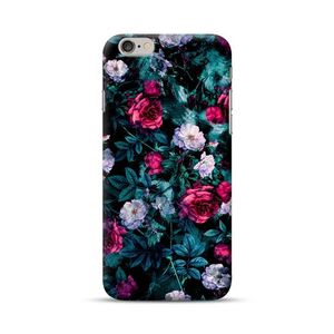 Rpe Floral Abstract Cover For Iphone 6