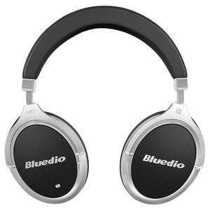 Bluedio F2 Bluetooth Wireless Headphones With Microphone Noise Cancelling