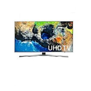 Samsung Mu7000 - Smart 4K Uhd Led Tv - 43 Inches - 7 Series - Resolution 1920 X 1280 - Black (With 1Year Warranty)