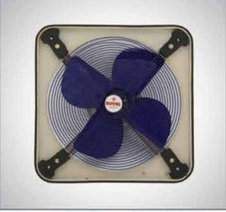 Royal Fan-Exhaust Fan Metal Grill 12