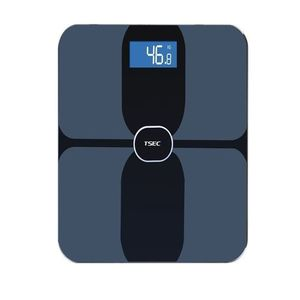 TSEC Bluetooth Smart Body Fat Scale