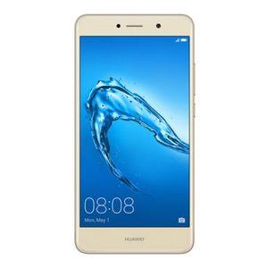 Huawei Y7 Prime - 5.5 - 3GB RAM - 32GB ROM - Fingerprint Sensor - Gold