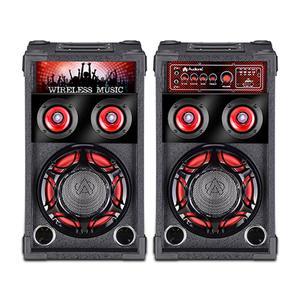 Audionic Classic BT-185 - 2.0 Channel Speakers - Black