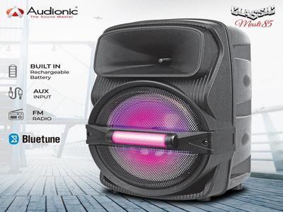 Audionic Classic Masti-85 Speaker (8″ TROLLEY SPEAKER) Masti 85