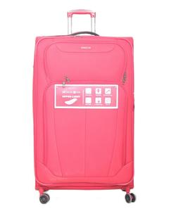 "Trolly Suitcase Red 668 - 28"" / 70cm"